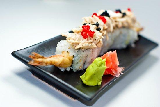 Chiu's Sushi