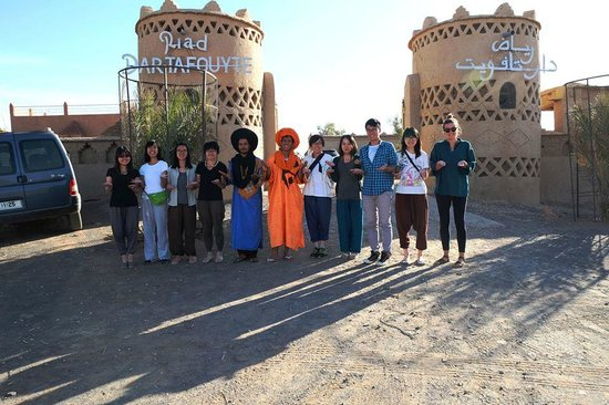 Magic Morocco Tours
