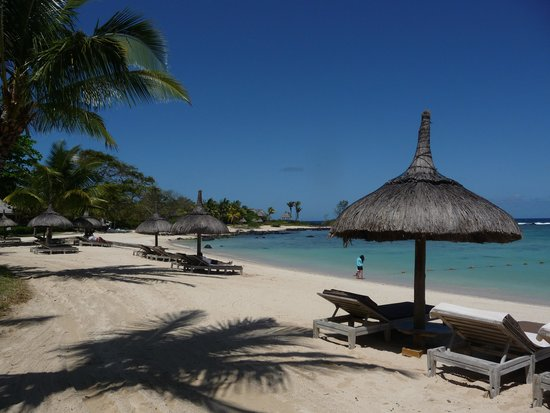 Shanti Maurice - A Nira Resort: vista dalla camera