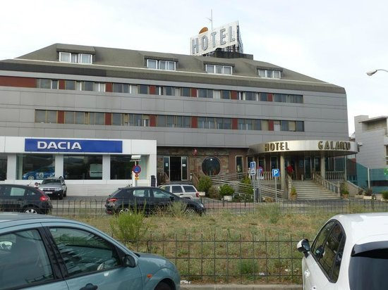 Photo of Galaico Hotel Collado Villalba