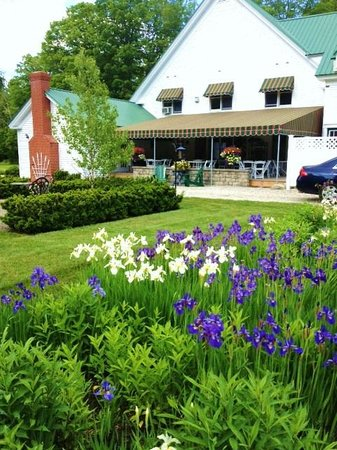 Greenwood Manor Inn: JULY