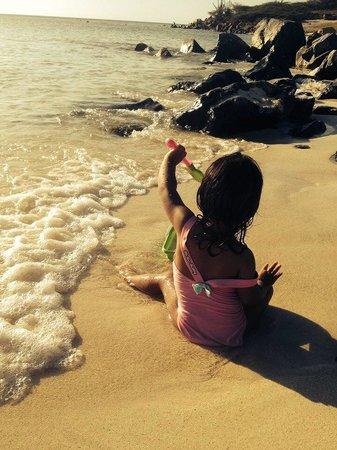 Boca Catalina: Sólo ella !!