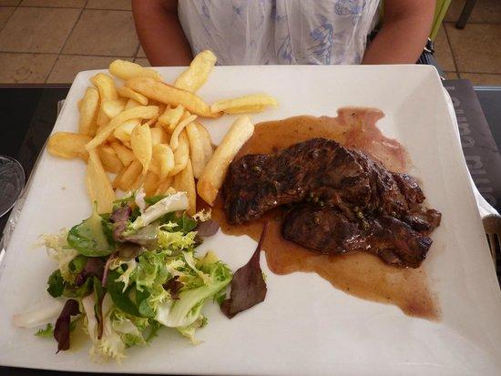 Caffe Roma: econdo di carne
