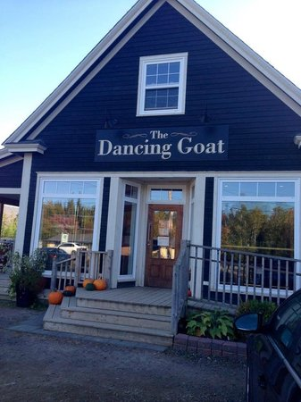 The Dancing Goat Cafe & Bakery