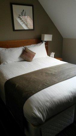 Best Western Palm Hotel : Room 220 :) Lovely :)