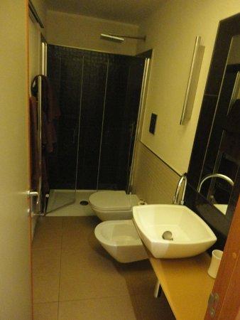 La Stanza Preziosa B&B: bagno