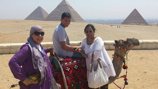 Egypt Daily Tours