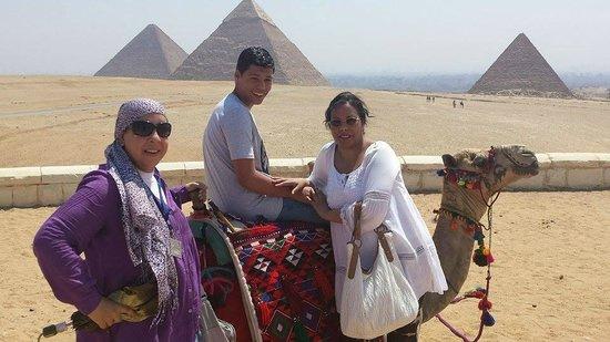 Egypt Daily Tours