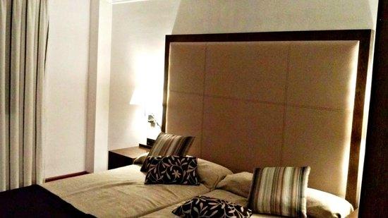 Habitación doble - Hacienda Castellar