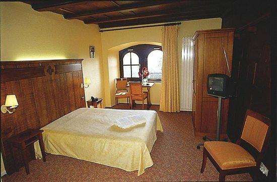 Hotel Club Vacanciel Dossenheim-sur-Zinsel: Hébergement