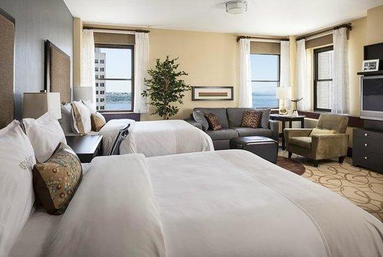 Wac Hotel Rooms