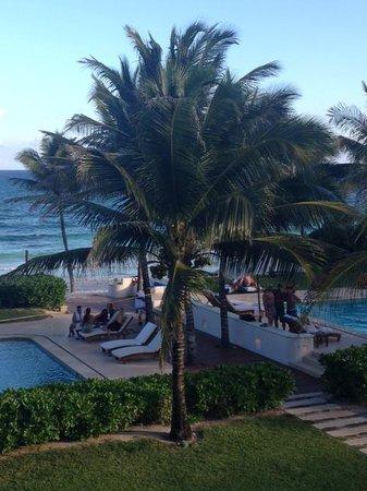 Hotel Esencia: Rosa Suite View