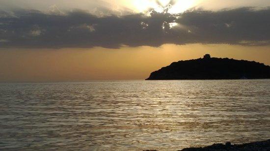 Isola Di Cirella: Isola di cirella, il mio angolo di paradiso