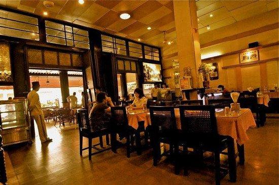 Tip Top Restaurant: dining room tiptop