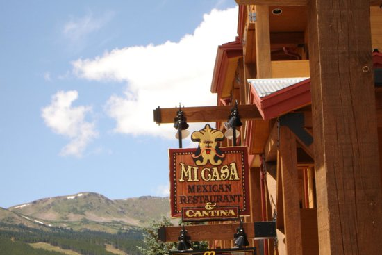 Image result for Mi Casa Mexican Restaurant & Cantina (Breckenridge)