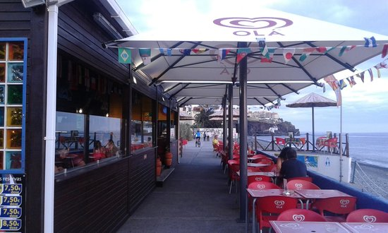 Docas Cafe