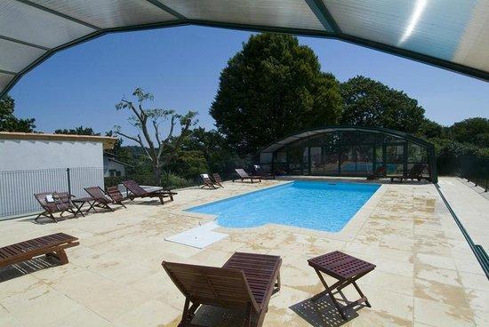 Hotel Club Vacanciel Cambo-les-Bains