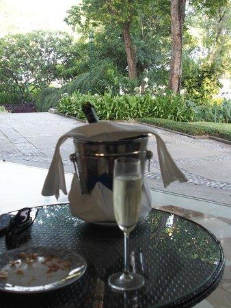 The Museum Coffee & Tea Corner: The Museum