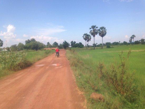 Nature Cambodia
