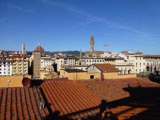 Hotel Pitti Palace Al Ponte Vecchio Florence Tripadvisor