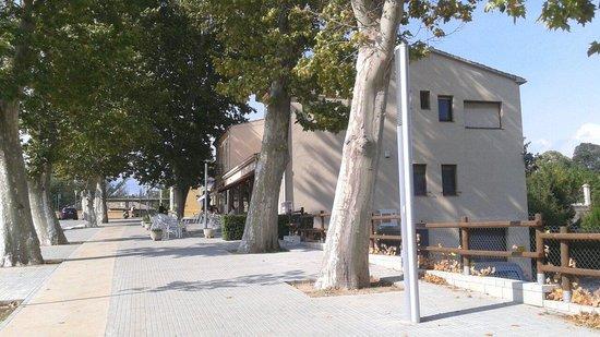 Restaurant Estacio