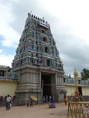 Masaniamman Temple