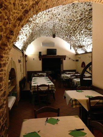 Ristorante Pizzeria La Carnaleta