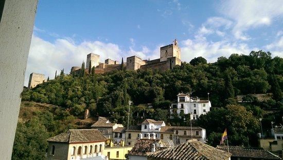 Salvador church (?) - Picture of Play Granada, Granada ...