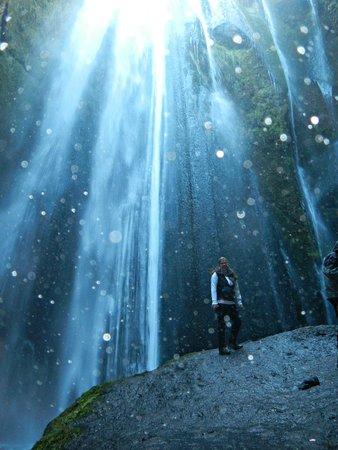 Eskimos Iceland : Magical