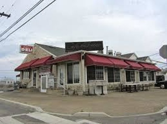 Ebby S Cafe Alfresco Seaside Park Menu Prices Restaurant Reviews Tripadvisor