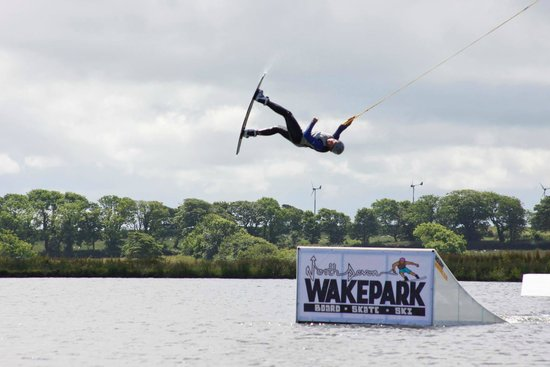 ‪North Devon Wake Park‬