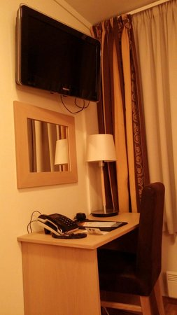 Hotell Vic: Room