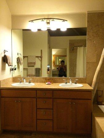 The Palmwood : Bathroom