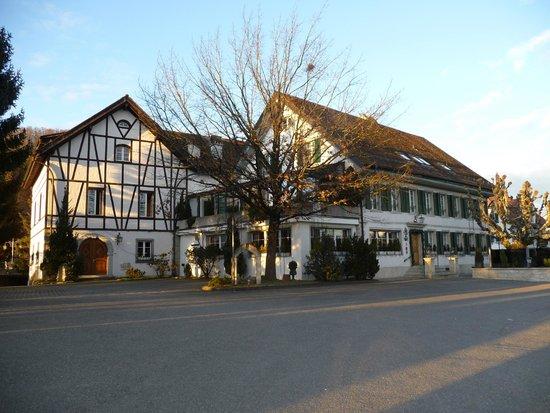 Restaurant Landgasthof zu den drei Sternen