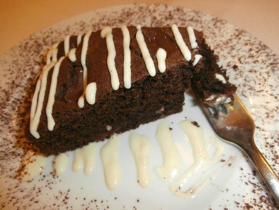 Ai Quattro Venti: Dessert!