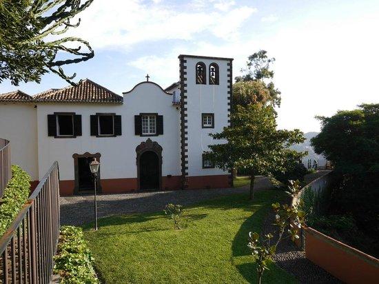 Quinta da Capela: Guesthouse