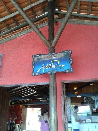 Ardentia Bar Restaurante