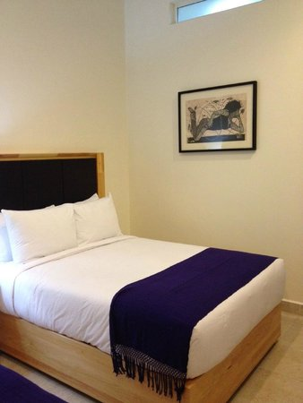 XTILU Hotel: Room