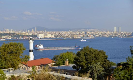 Touring Istanbul- Private Tours: A View To Remember