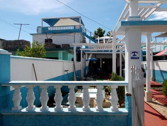Casa costa azul picture of casa costa azul playa larga for Apartamentos playa azul
