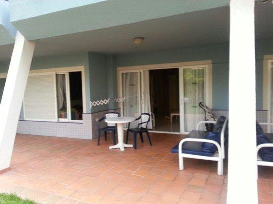 La Quinta Park Suites: War mega schön