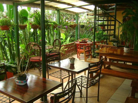 蒙特貝爾德花園飯店