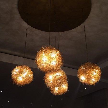 InterContinental Doha: Lobby