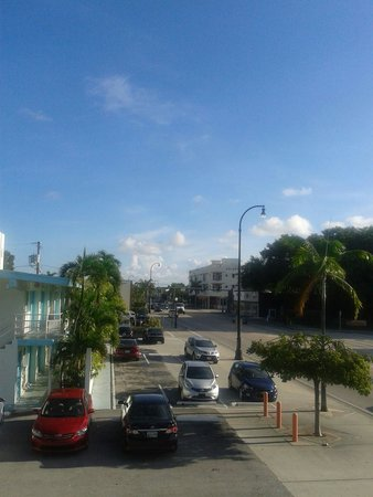 view to biscayne blvd picture of new yorker boutique hotel miami rh tripadvisor com