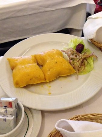 La Tiendecita Blanca : Tamales