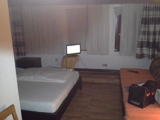 Landgasthof Hotel Krone