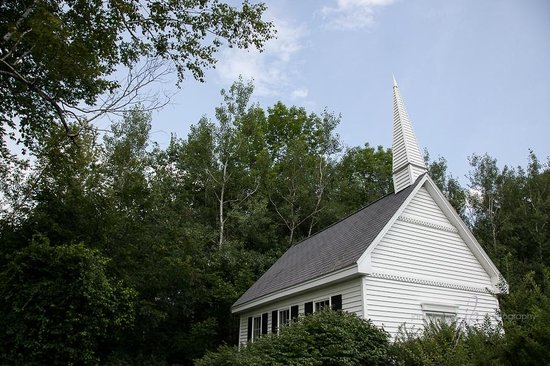 Kings Hill Inn : The Chapel