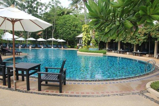 Peace Resort: Pool area