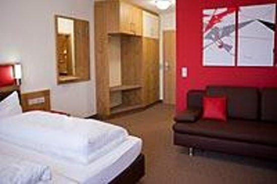 Hotel-Gasthof zur Windmuehle: Komfortzimmer