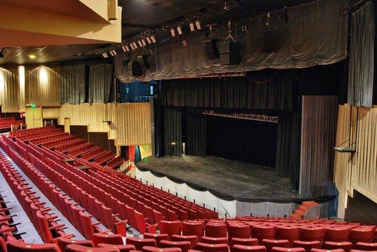 Teatro Luxor